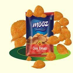 Mooz Desi Tomato Chip