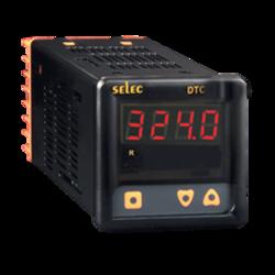 Selec DTC331 Simple On-off Temperature Controller