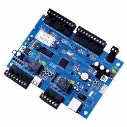 2 Door IP Controller