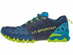 La Sportiva Men Bushido II Footwear Mountain Running, Size: 38-47, 5 (including half sizes), Model Name/Number: 36S