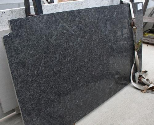 Steel Grey Granite Thickness Gt 25 Mm Rs 95 Square Feet