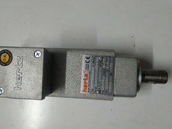 Hertz Servo Motor