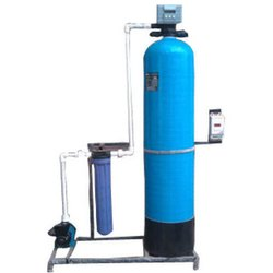 Aquatech Reverse Osmosis Equipment, RO Capacity: 100-10000 LPH