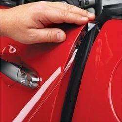 Paint Protection Film at Best Price in India