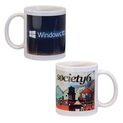 Personalized Corporate Mug Printing