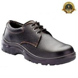 efdadff0e4d427 Safety Shoes - Edge Steel Toe Safety Shoes Manufacturer from Pune