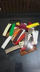 PVC Edge binding tape