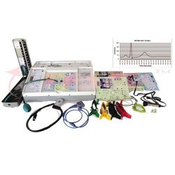 Bio Medical Instrumentation Trainer