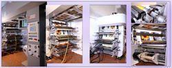 Innoflex 8120 Eight Colours Flexo Printing Press