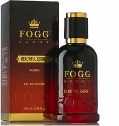 Unisex Fogg Perfume, Packaging Size: 100ml, 120ml, for Personal