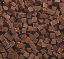 Dark Homemade Chocolate