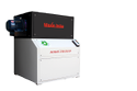 Hodis - 250 Eco Shredder Machine