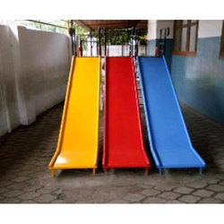 Three Standred Slide