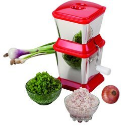 Stainless Steel Onion Vegetable Chopper