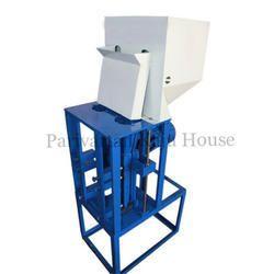 Parivartan Kaju House Mild Steel Cashew Auto Cutter, Capacity: 25-30 Kg/Hr
