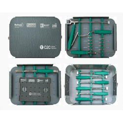 Cervical Cage Instrument Set