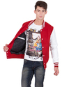 Varsity Jacket For Men