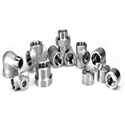 Duplex Forged Pipe Fittings