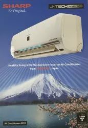 3 Star Sharp Air Conditioners