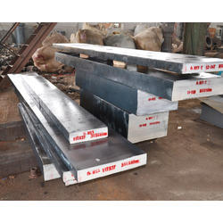 High Carbon High Chromium Steel DIN 1.2379