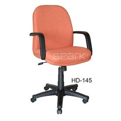 HD-145 Low Back Chair