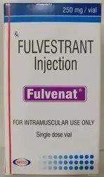 Fulvenat Fulvestrant 250mg/Vial
