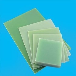 Epoxy Laminated Fiberglass Sheet