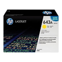 HP Q5952A 643A Yellow Toner Cartridge