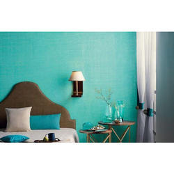 Textured Exterior Wall Painting Services