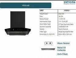 Vega 600cm