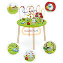 Roller Coaster Table Kids Toy
