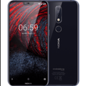 Nokia 6 Point 1 Plus Mobile Phones