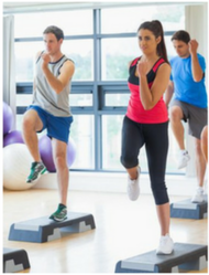 Intex Fitrist Cardio Aerobic Service