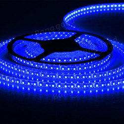 Blue LED Strip Light, For Decoration