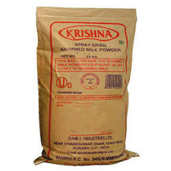 Krishna Skimmed Milk Powder