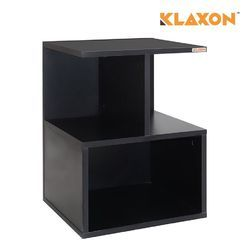 Deacon Side Table with Storage