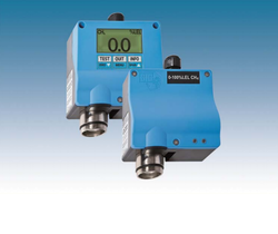 Transmitter CC22 Detection of Combustible Gases