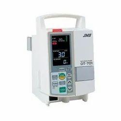 JMS OT-701 Infusion Pump