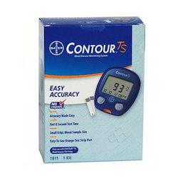 Bayer-Contour-TS-Blood Glucose