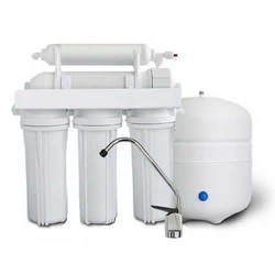 Automatic, Semi-Automatic Reverse Osmosis Systems