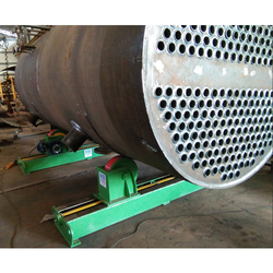 20 Ton Lead Screw Type Automatic Welding Rotator