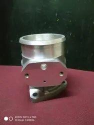 Hot Plate Aluminium Castings, With Alloy