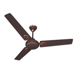 Fusion Expresso Brown Ceiling Fan