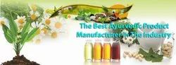 Pharma Third Party Manufacturers