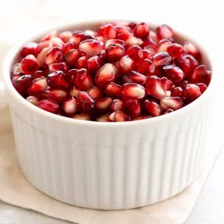A Grade Frozen Pomegranate Arils, Packaging Type: Packet, Packaging Size: 1 Kg