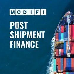 MODIFI Post Shipment Finance Service