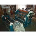 Poly Propylene Slitting Rewinder Machine