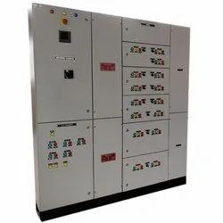 Parasmani Switch Tech Mild Steel MCC Panel, 220-440 V