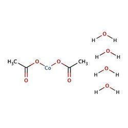 Cobalt(Ii)Acetate-4-Hydrate