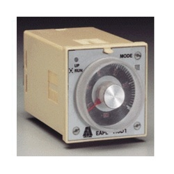 Electronic Timers H-Series H1D1-X